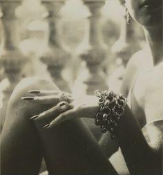 Jacques Henri Lartigue.Florette à Cannes 1942 Via mutualart