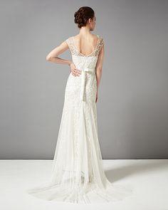 Phase Eight   Women's Wedding   Elbertine Wedding Dress
