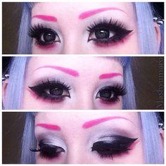 ♡ mashi @mashyumaro The make-up I had...Instagram photo | Websta (Webstagram)
