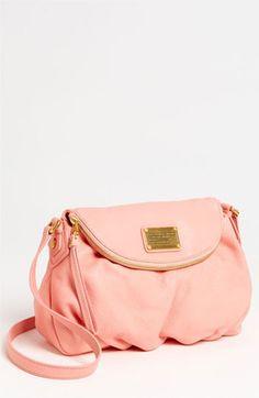 MARC BY MARC JACOBS 'Classic Q - Natasha' Crossbody Flap Bag | Nordstrom ($368.00) - Svpply