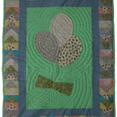 Balloons - Another Intermediate Patchwork Project. Happy Balloons, Kids Rugs, Pattern, Projects, How To Make, Baby, Home Decor, Scrappy Quilts, Room Decor