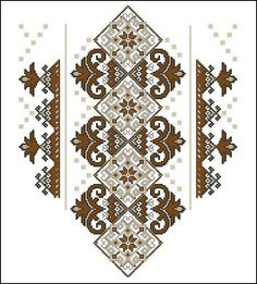 Ukrainian cross stitch