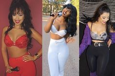 These Are The Greatest Selena Quintanilla Halloween Costumes Of 2016