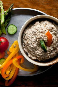 NYT Cooking: Tuna wi