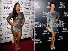 Who Wore it Better? Cheryl Burke or India de Beaufort in ABYSS BY ABBY!