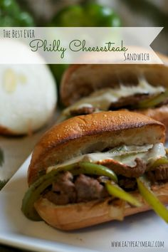 the best ever philly cheesesteak sandwich 682x1024 Philly Cheese Steak Sandwich