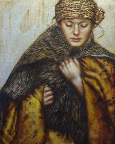 Pam Hawkes - solo exhibition of new works include glorious examples of Pam at her best. Painting People, Figure Painting, Contemporary Artists, Modern Art, Modern Gothic, Portrait Art, Portraits, Portrait Paintings, Blood Art