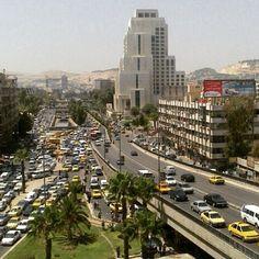 Damascus 2015