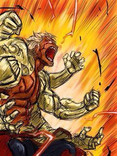 Azuras Wrath Character Concept, Character Art, Concept Art, Character Design, Video Game Characters, Dnd Characters, Asura's Wrath, Lion Art, Anime Crossover