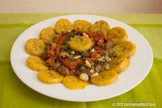25 recetas de cocina tradicional mexicana, ¡porque tenemos mucho que celebrar! | Cocina Muy Fácil | http://cocinamuyfacil.com