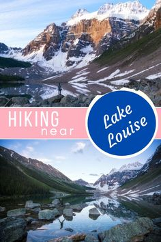 One of the best family hikes in Banff National Park is found just outside of Lake Louise, Alberta. Head to Consolation Lakes for stunning views and an easy, toddler-friendly trail. #Canada #CanadaTravel #NationalParks #NationalParksRoadTrip #NationalParksCanada #LakeLouise #Rockies #RockiesCanada #BanffNationalPark #LakeLouiseCanada Canada National Parks, Parks Canada, Banff National Park, Banff Hiking, Hiking Tips, Valley Of Ten Peaks, Lake Agnes Tea House, Hiking With Kids, Travel Tips