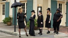 'American Horror Story's' Ryan Murphy Unleashes Secrets of the 'Coven'