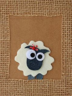 Monsieur Le Mouton-Plein-De-Laine !