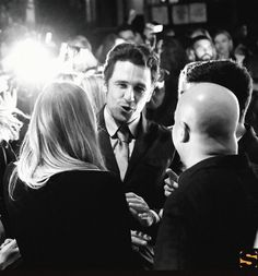260 отметок «Нравится», 1 комментариев — All things James Franco (@francofeen) в Instagram: «Isnt James just... Awww   @santiagophotography #jamesfranco #TheDisasterArtist #TIFF17…»