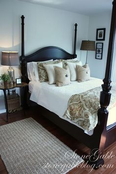 Cozy Neutral Bedroom Bed Pinterest Neutral Bedrooms Beds And