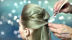 Плетение волос Amazing braiding PARIKMAXER.TV - YouTube
