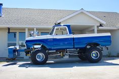Truck And Tractor Pull, Tractor Pulling, 79 Ford Truck, Ford 4x4, 4x4 Trucks, Lifted Trucks, Truck Pulls, Classic Ford Trucks, Old Fords