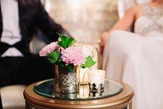 Eastern Glamour Wedding Inspiration