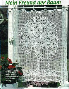 geh kelte gardine mit birken design abmessung ca 85 x 130cm bxh farbe die. Black Bedroom Furniture Sets. Home Design Ideas