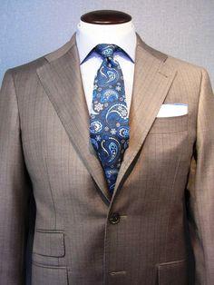 渋谷店   パーソナルオーダースーツ・シャツの麻布テーラー   azabu tailor