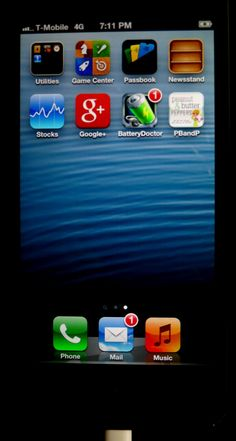How to make your blog and App for apple devices.