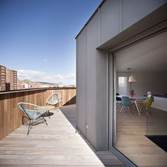 A design of a fantastic loft in Spain – TimeForDeco