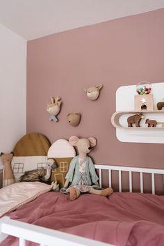 Baby Room Boy, Baby Bedroom, Baby Room Decor, Girls Bedroom, Ikea Bedroom, Bedroom Furniture, Kid Bedrooms, Baby Room Design, Little Girl Rooms