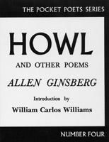 <i>Howl and Other Poems</i> by Allen Ginsberg (1955)