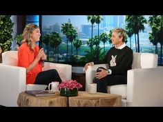 Ellen's Biggest Fan Gets an Amazing Surprise