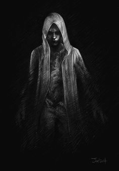 The Evil Within fan art 2 by sashajoe on DeviantArt