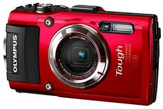 Low Price OLYMPUS OPTICAL V104140RE000 DIGITAL CAMERA OLYMPUS TG-3 RED [1] Pro-Series (Epitome Verified) On Line