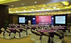 Cambay Hotel near Ahmedabad Airport is one of the best 5 Star luxury hotel in Ahmedabad that offers luxurious rooms, exotic cuisine & state-of-the-art banquet halls. Located along the Sarkhej-Gandhinagar Highway, which is known to be a business hub and, a shopper's delight.