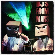 OUT NOW! #edm #plur #djsfrommars