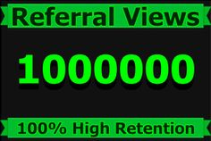 youtubeviews4: send 1000000 youtube views for extra gig and 30000 views for $5, on fiverr.com