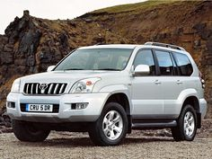 Gorgeous Suv HD Wallpapers