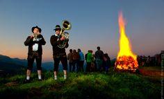 Austrian Musican Photo Art, Concert, Concerts