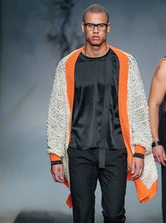 Jonathan Christopher S/S 2015 Menswear Amsterdam Fashion Week