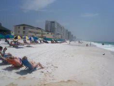 Vacation rental in Destin from VacationRentals.com! #vacation #rental #travel