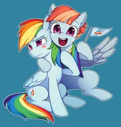 My Little Pony Cartoon, My Little Pony Drawing, My Little Pony Pictures, Rainbow Dash, Some Beautiful Pictures, Random Pictures, Mlp Fan Art, Wallpaper Space, Mlp Pony