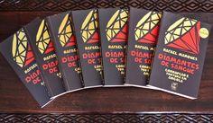 """Amostras e Passatempos: Livro """"Diamantes de Sangue"""" GRÁTIS"""