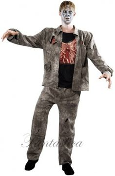1000 images about disfraces halloween para hombre on - Articulos halloween baratos ...