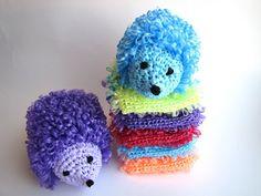 Crochet Hats, Hot Pads, Tricot, Knitting Hats