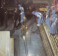 Hassan 2, Fair Grounds, King, Royal Families