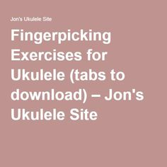 So, you're interested in learning to play the ukulele? Assuming you have already purchased your ukulele and are simply wondering where to start learning how to play, using the internet for lessons is certainly a good start. Cool Ukulele, Ukulele Tabs, Ukulele Songs, Ukulele Chords, Music Lessons, Guitar Lessons, Ukulele Fingerpicking Songs, Hawaiian Ukulele, Music Worksheets