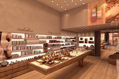 :) Natura Bem Estar Bem!!! *****Natura inaugura primeira loja própria em SP - Shopping Morumbi*****