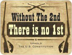 #Support the #2nd #Amendment