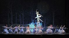 "Morristown, Dec 8: New Jersey Ballet's ""The Nutcracker"