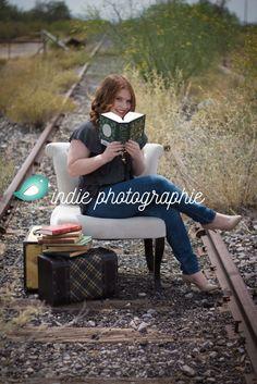 Senior pictures #indiephotographie