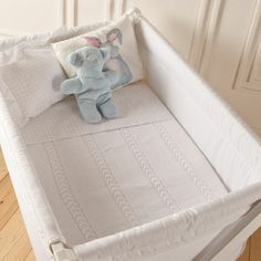 1000 images about baby luxury on pinterest zara home - Zara home minicuna ...