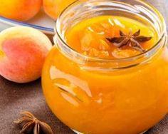 Compote de pêches au miel : http://www.fourchette-et-bikini.fr/recettes/recettes-minceur/compote-de-peches-au-miel.html